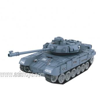 1:16 R/C tank