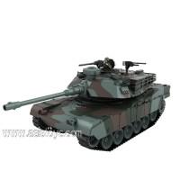 1:18 R/C Tank